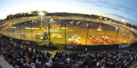 2013 Grandstand photo